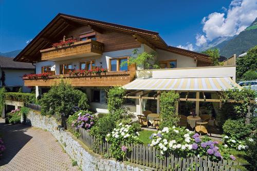 Pension Lafod, Bolzano