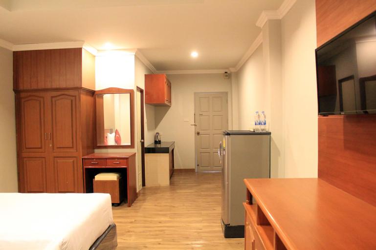 The Perfect North Pattaya Hotel, Pattaya