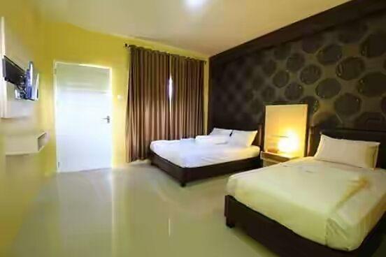 Taman Sari Hotel Singkawang, Singkawang