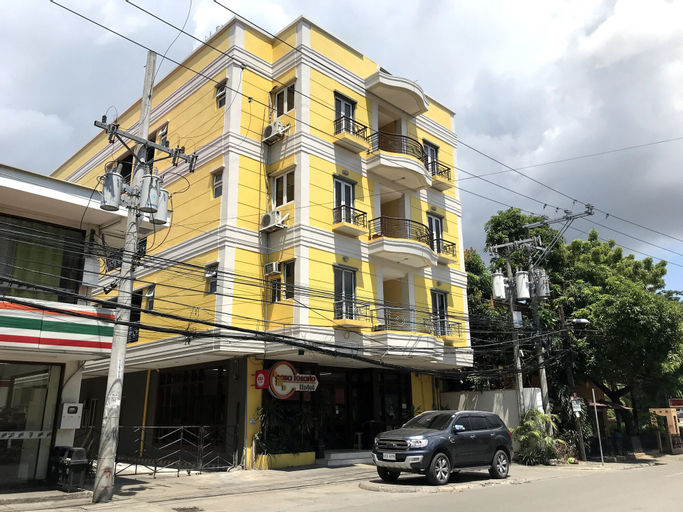 Casa Rosario, Cebu City