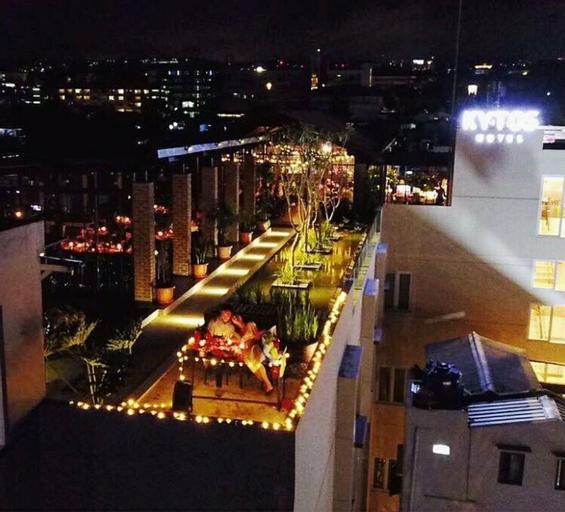 Kytos Hotel, Bandung