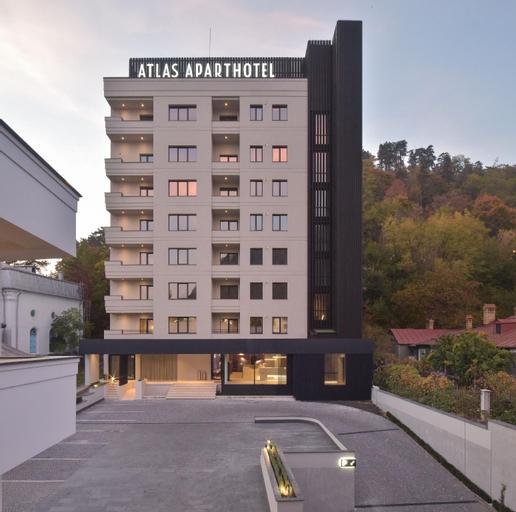 Atlas Aparthotel, Piatra-neamt
