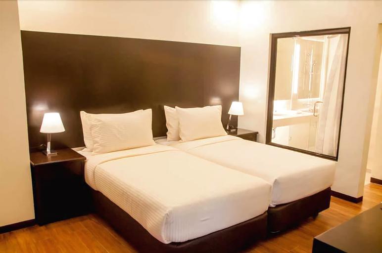 Piña Suites, Ormoc City