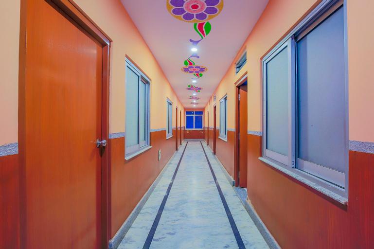 OYO 406 Hotel Diamond, Lumbini