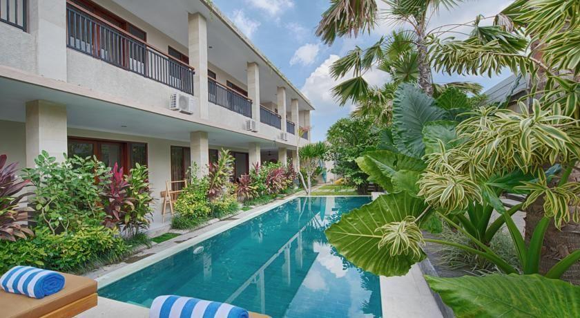 Puri Canggu Villas and Rooms, Badung