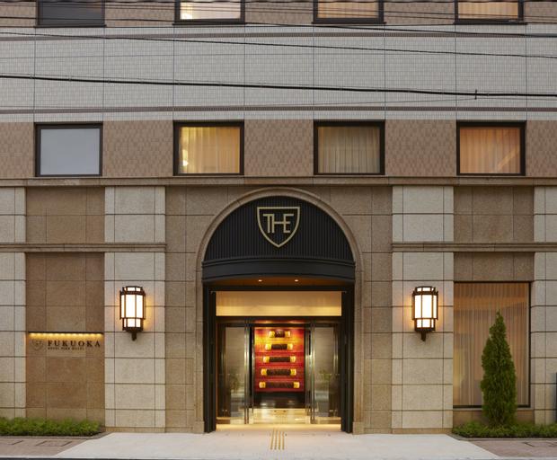 The Royal Park Hotel Fukuoka, Fukuoka