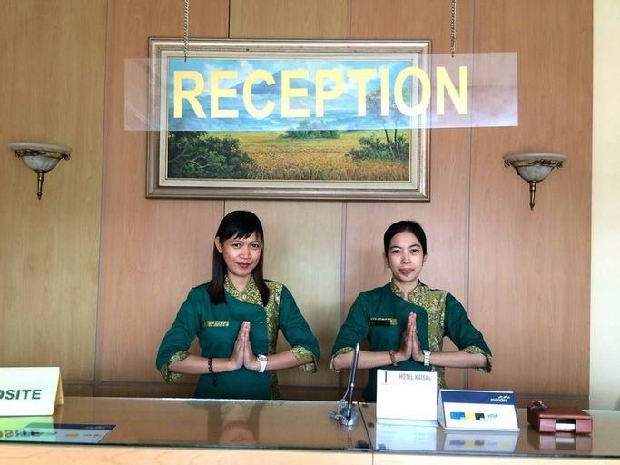 Hotel Kaisar by CaLia Tarakan, Tarakan