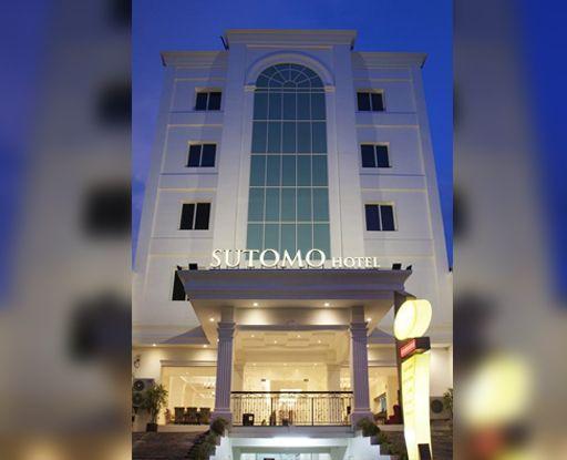 Sutomo Hotel Makassar, Makassar