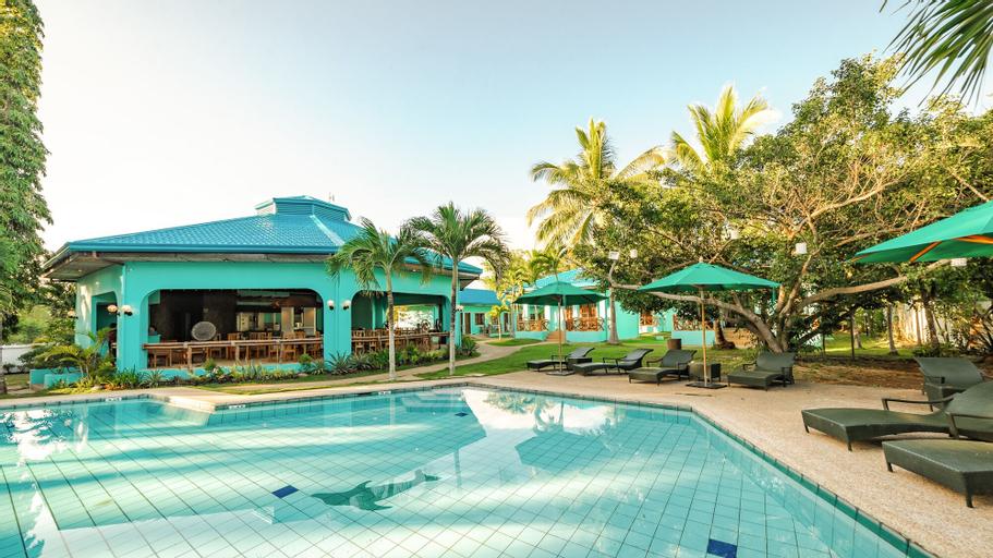 Bohol Sea Resort, Panglao