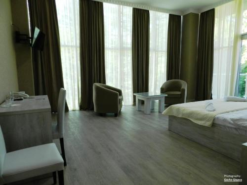 Resort Martvili, Martvili
