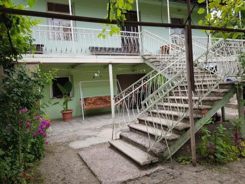 Guest House Adigeni, Adigeni