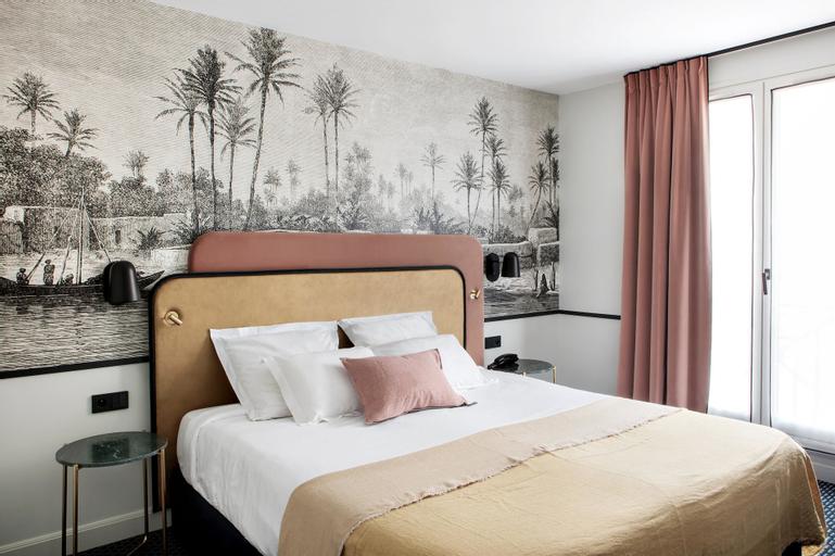 Best Western Hotel du Pont Wilson, Rhône