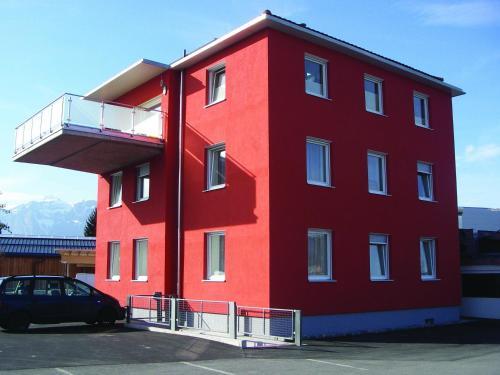 Landle Motel, Feldkirch