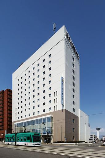 Hotel Hokke Club Hakodate, Hakodate