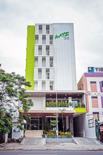 Whiz Prime Hotel Sudirman Makassar, Makassar