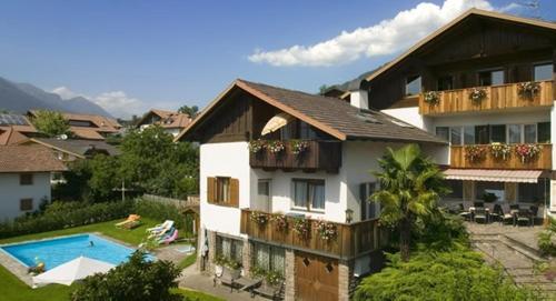 Garni Eckhardwies, Bolzano