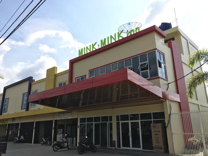 Mink Mink Inn Bangka, Bangka
