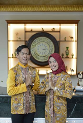Sahira Butik Pakuan ( Syariah ), Bogor
