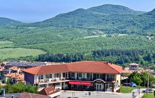Hotel Fort o Bel, Belogradchik