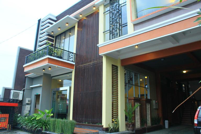 Java Land Hotel, Yogyakarta