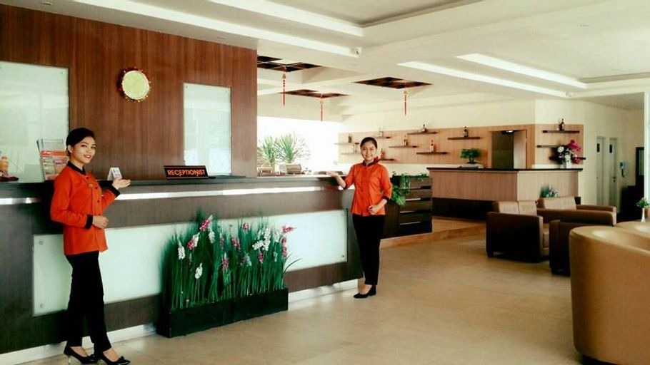 Anggraeni Hotel & Cottage Bumiayu, Brebes