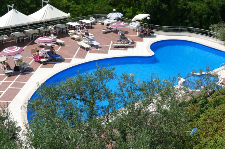 Hotel Ristorante L'Ulivo, Avellino