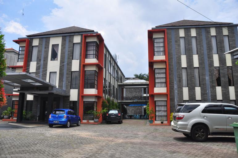Grand Mutiara Hotel Bangka, Central Bangka