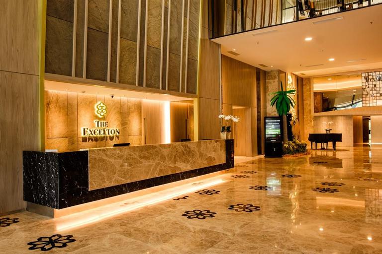 The Excelton Hotel Palembang, Palembang