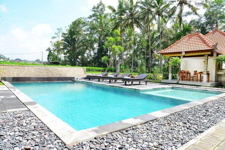 Kubu Bali Baik Villa & Resort, Gianyar