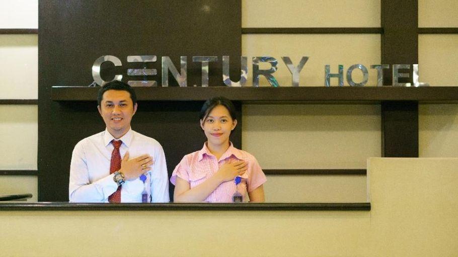 Century Hotel Makassar, Makassar
