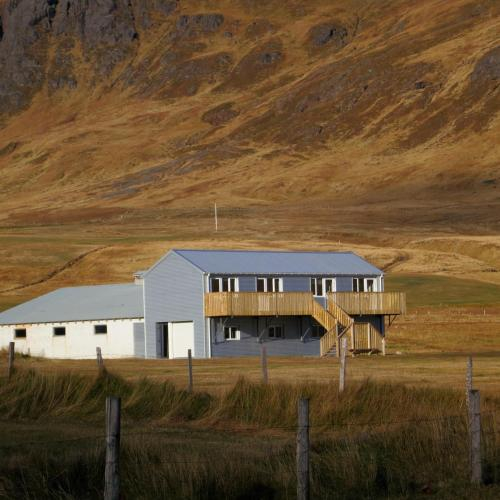 Urdartindur Guesthouse and Cottages, Árneshreppur