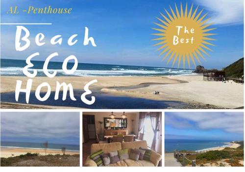 Beach ECO HOME, Alcobaça