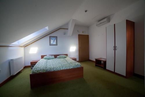 Sobe s kupaonicom - Pakrac, Pakrac