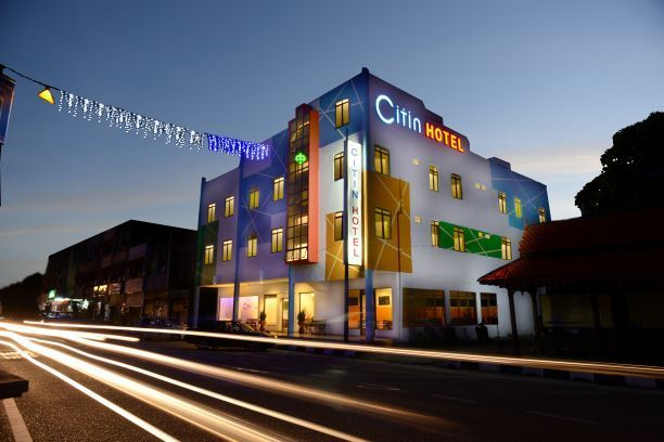Citin Langkawi by Compass Hospitality, Langkawi