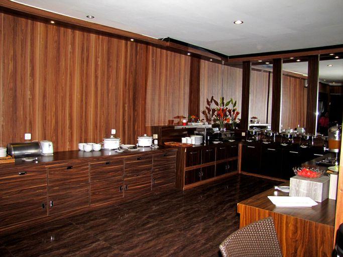 Hotel & Resto Selamet, Banyuwangi