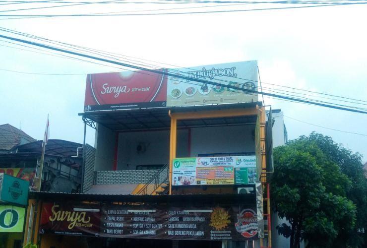 Griya Andon, Cirebon