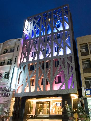 Byeyer Hotel Hualien, Hualien