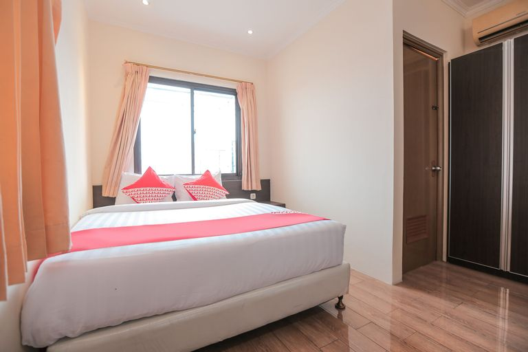 OYO 141 Fatmawati Cozy Residence Near RSUD Kebayoran Baru, Jakarta Selatan