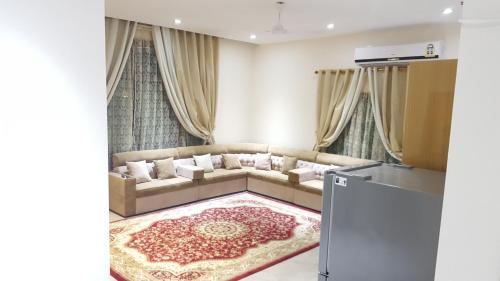 Naser Apartment,