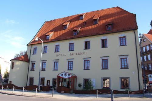Ringhotel Jagerhof, Burgenlandkreis