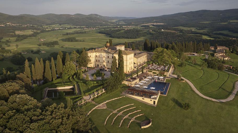 Belmond Castello di Casole, Siena