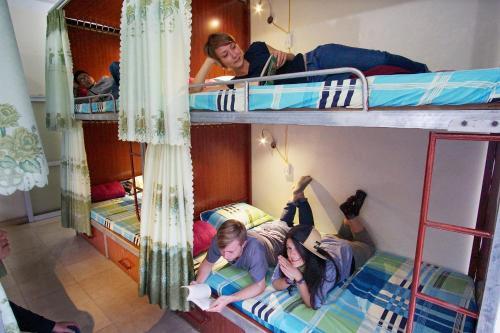 Highland Hostel, Hà Giang