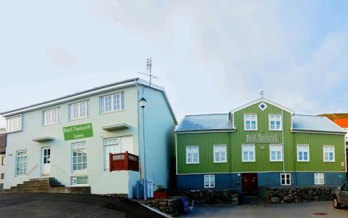 Hotel Tindastoll, Sveitarfélagið Skagafjörður