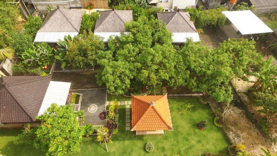 Mulia Homestay Nusa Dua, Badung