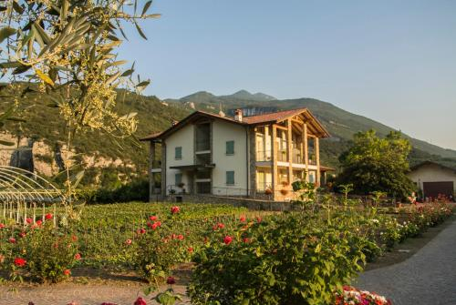 Agritur Stefenelli, Trento