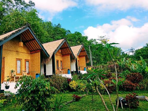 Aryasuta Bungalow, Lombok