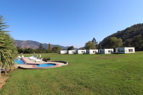 Achibueno Lodge, Linares