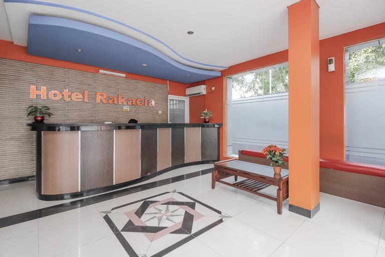 RedDoorz Plus @ Jalan Pemuda Jakarta, East Jakarta