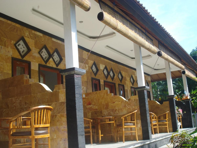 Perdana Homestay Lembongan, Klungkung