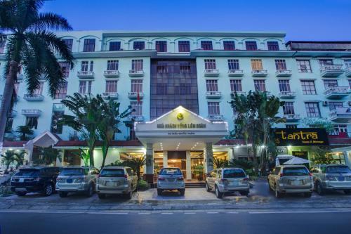 TQT 2 Hotel, Hoàn Kiếm